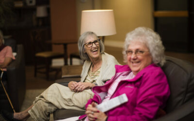 Help Seniors Combat Seasonal Depression by Showing You Care