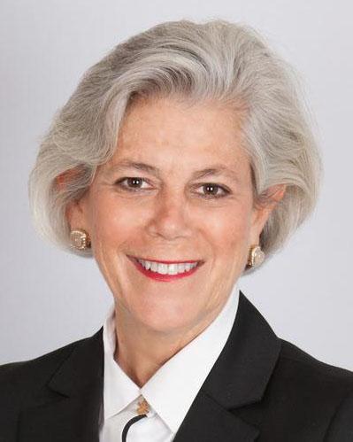 Carol Holzman
