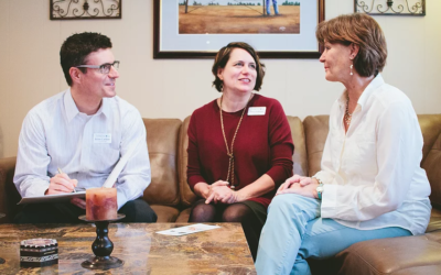 How Trading Places Provides Seamless Transitions to Senior Living
