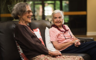 Why St. Martin's Memory Care Could Be the Best Fit for Your Loved One