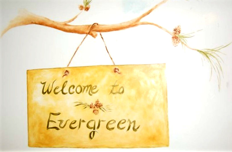 2002 – Evergreen