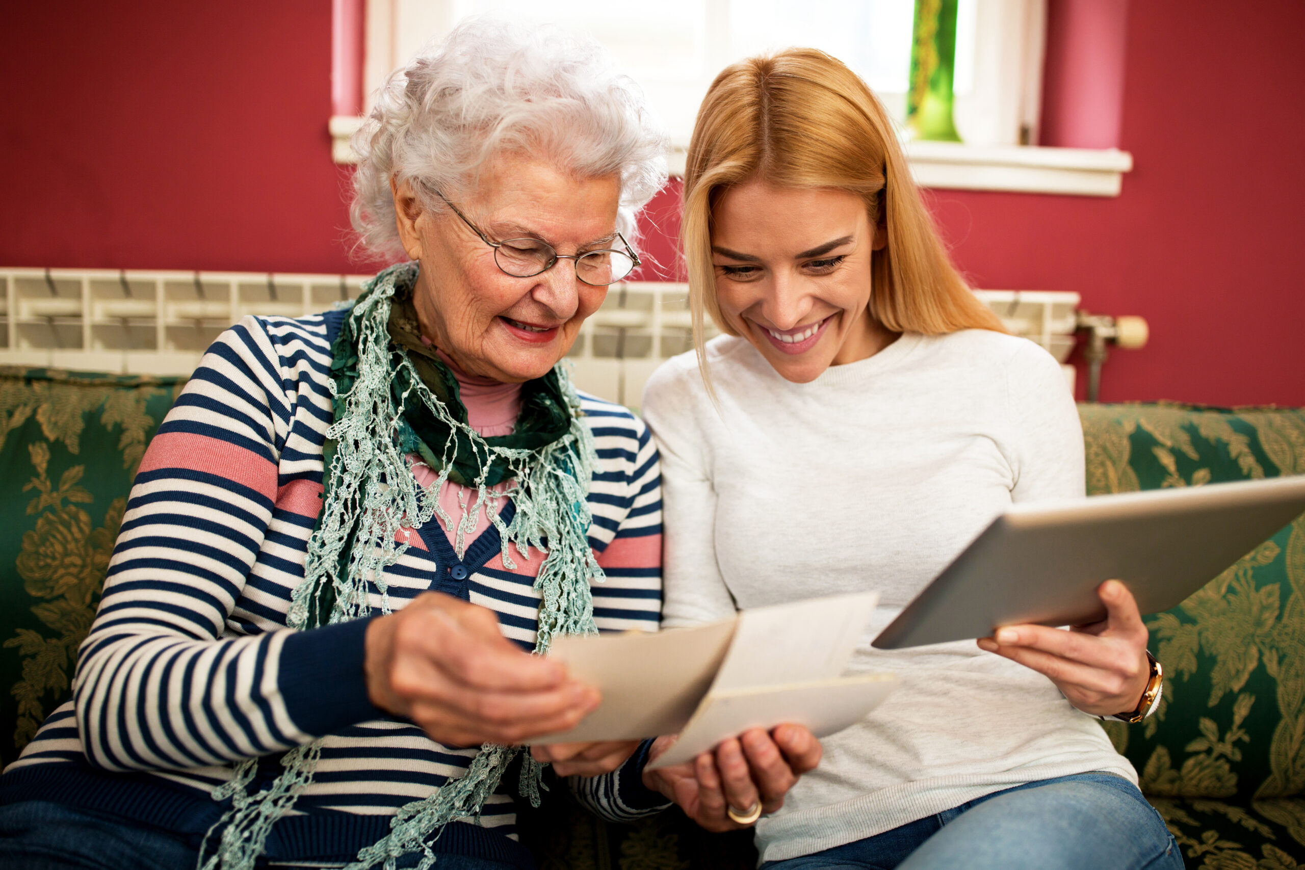 What to Expect When Visiting Loved Ones in a Post-COVID Era
