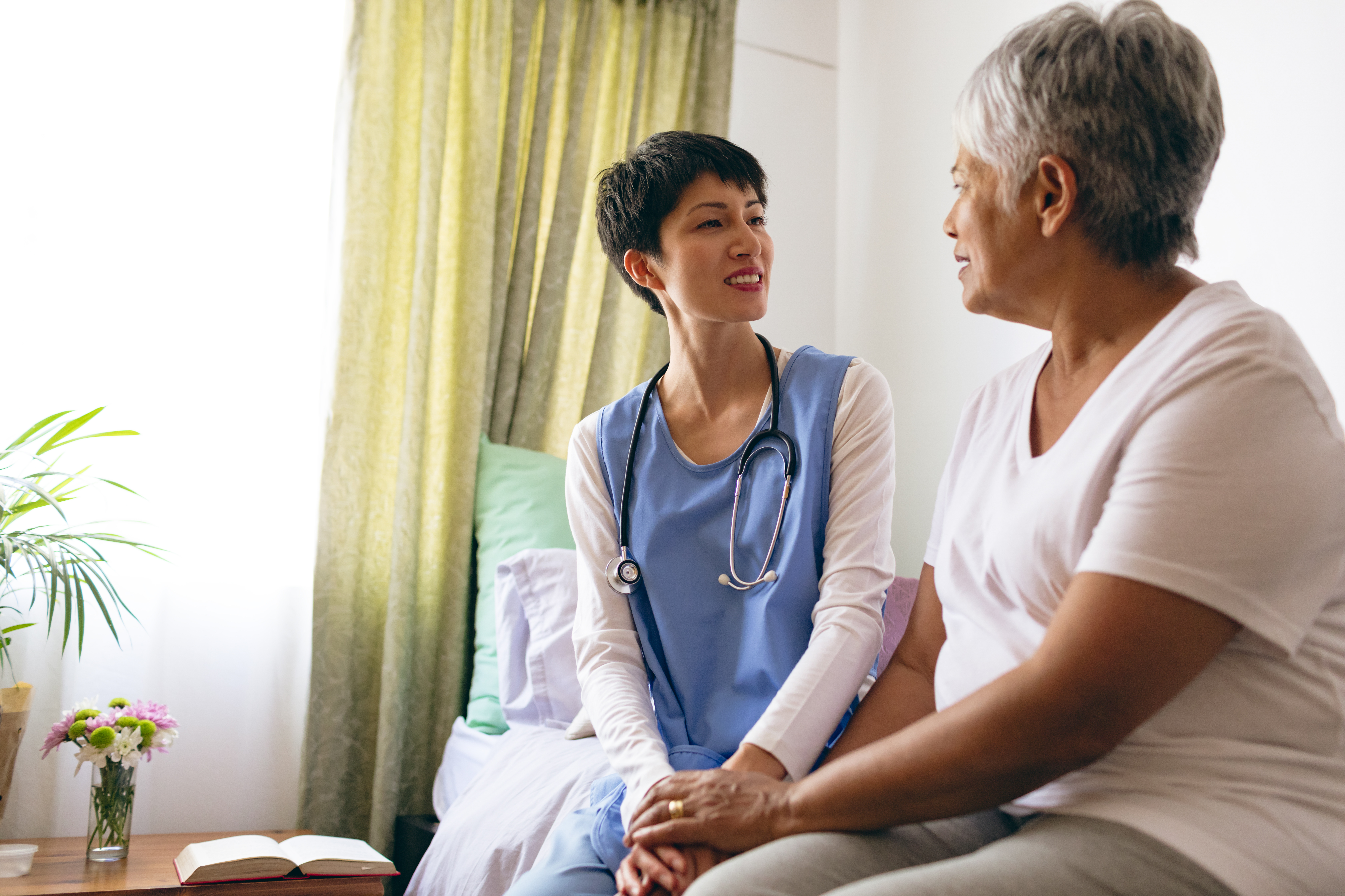 Examining the connection between UTIs and dementia in the elderly